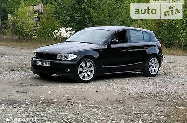 BMW 118 2006 в Каменец-Подольском