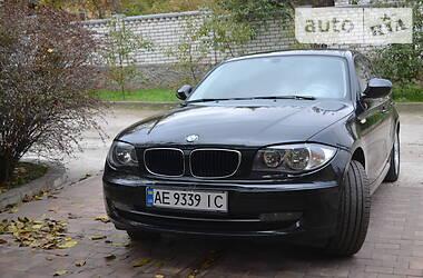 BMW 118 2010 в Дніпрі