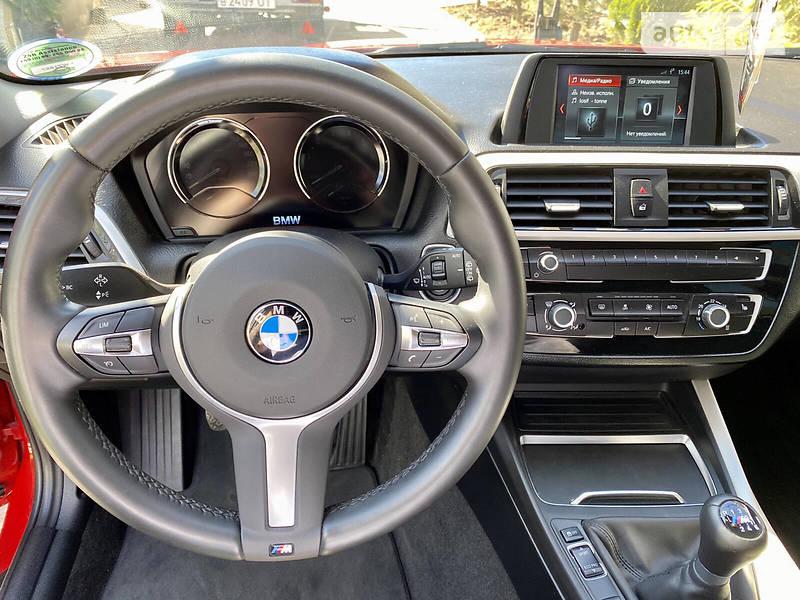 BMW 118 2019 в Одессе