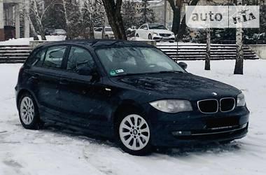 BMW 118 2007 в Києві