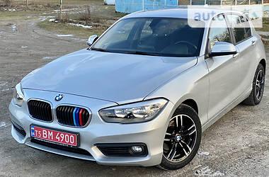 BMW 118 2016 в Радехові