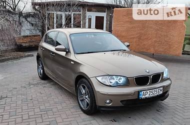 BMW 118 2005 в Запорожье