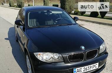 BMW 118 2010 в Днепре