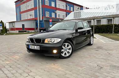BMW 118 2005 в Львове
