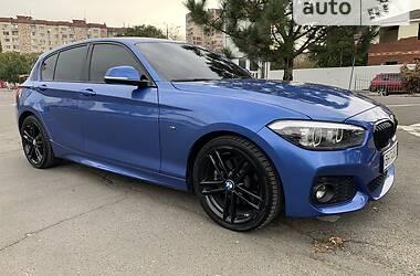 Хэтчбек BMW 118 2017 в Одессе