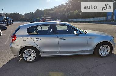 Хетчбек BMW 118 2009 в Ковелі
