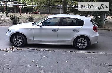 Хетчбек BMW 118 2009 в Миколаєві