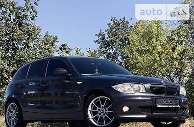 BMW 120 2006 в Одессе