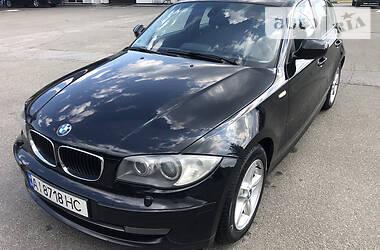 BMW 120 2011 в Василькове