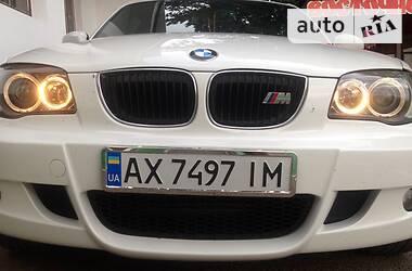 BMW 120 2008 в Умани