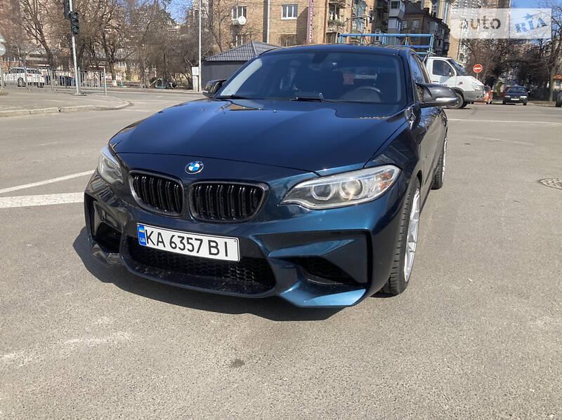 BMW 120 2015 в Киеве