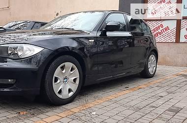 BMW 120 2010 в Одессе