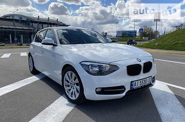 BMW 120 2011 в Киеве