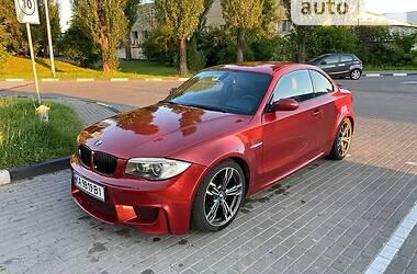 Купе BMW 125 2008 в Киеве