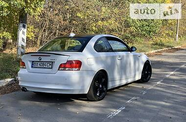 BMW 128 2010 в Хмельницком