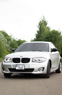 Купе BMW 128 2011 в Рівному