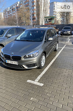 BMW 2 Series Gran Tourer 2017 в Киеве
