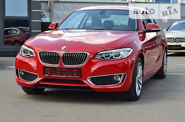 BMW 2 Series 2017 в Киеве