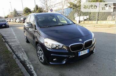 BMW 216 2015 в Дубно
