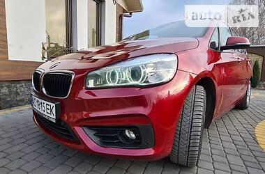 BMW 216 2016 в Ковеле