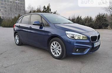 BMW 216 2016 в Чорноморську