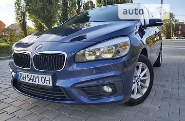 Хетчбек BMW 216 2016 в Чорноморську