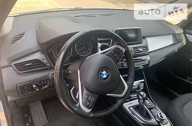 Универсал BMW 218 2017 в Киеве