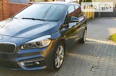 BMW 218 2016 в Коломые