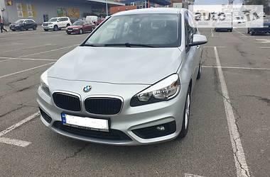 Минивэн BMW 218 2016 в Киеве