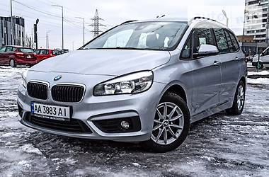 BMW 218 2017 в Киеве