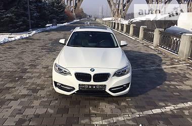 BMW 220 2015 в Днепре