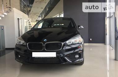 BMW 220 2016 в Харькове
