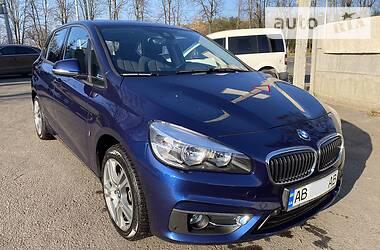 BMW 225 2017 в Виннице
