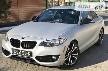BMW 228 2015 в Одессе