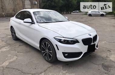 Купе BMW 230 2019 в Киеве