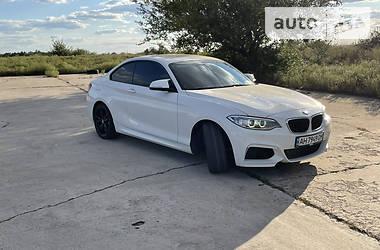 Купе BMW 235 2015 в Мариуполе
