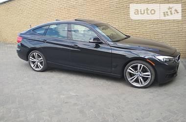 BMW 3 Series GT 2014 в Луцке