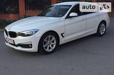BMW 3 Series GT 2014 в Виннице