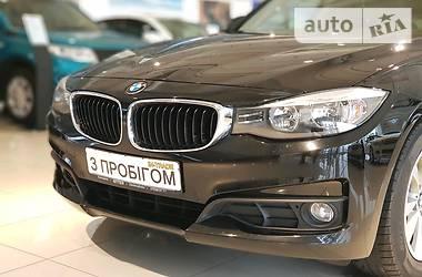 BMW 3 Series GT 2013 в Киеве