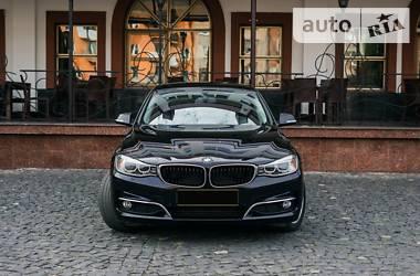 BMW 3 Series GT 2013 в Дубно