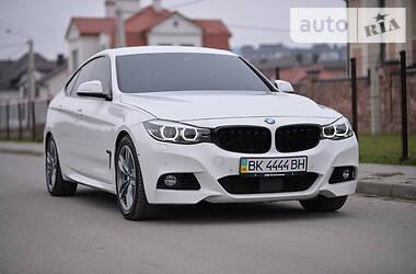 BMW 3 Series GT 2014 в Ровно
