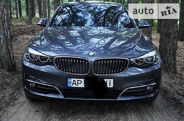 BMW 3 Series GT 2016 в Запорожье