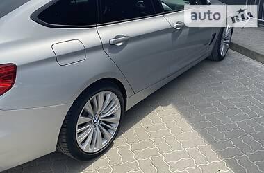 BMW 3 Series GT 2015 в Червонограде