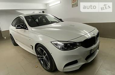 BMW 3 Series GT 2016 в Ужгороде