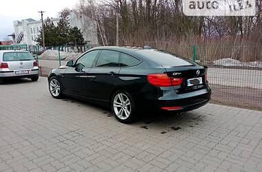 BMW 3 Series GT 2014 в Нововолынске