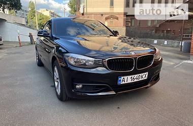 Хэтчбек BMW 3 Series GT 2013 в Киеве