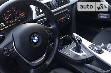 Лифтбек BMW 3 Series GT 2013 в Львове