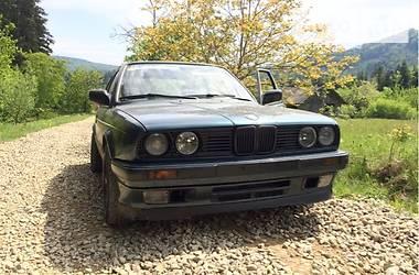 BMW 3 Series 1987 в Черновцах