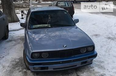 BMW 3 Series 1985