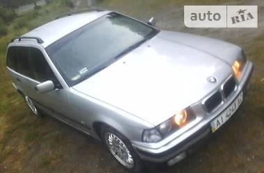 BMW 316 1998 в Киеве